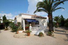 Villa in Javea - Covatelles