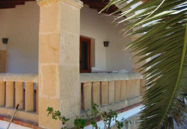 Villa in Javea - villaazul