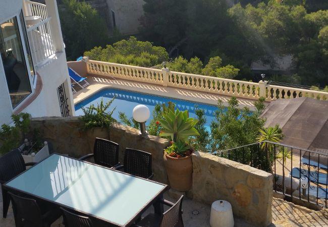 Villa in Javea - Marina