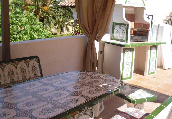 Villa in Javea - Toscal