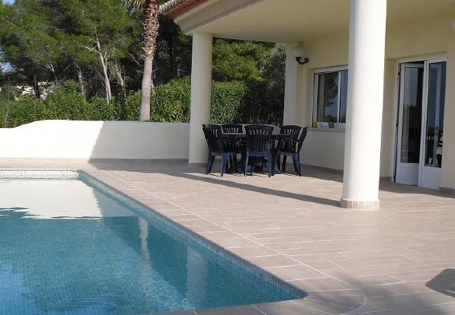 Villa/Dettached house in Javea / Xàbia - Beaumond