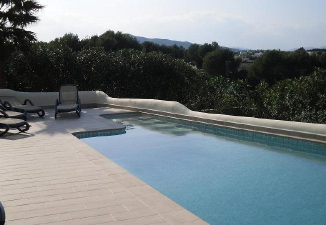 Villa in Javea - Beaumond