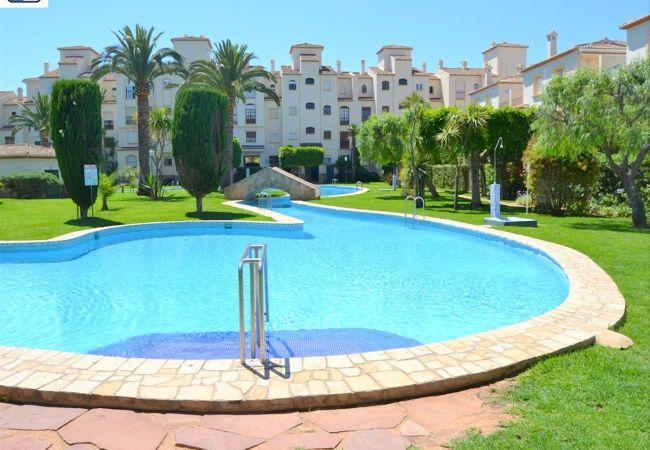 in Javea / Xàbia - Apartamento La Isla Javea - 5082