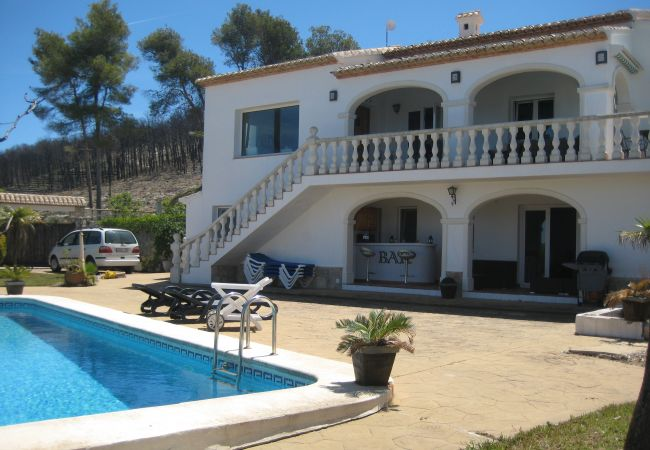 Villa in Javea - Arp