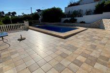 Villa/Dettached house in Javea / Xàbia - Pino 24