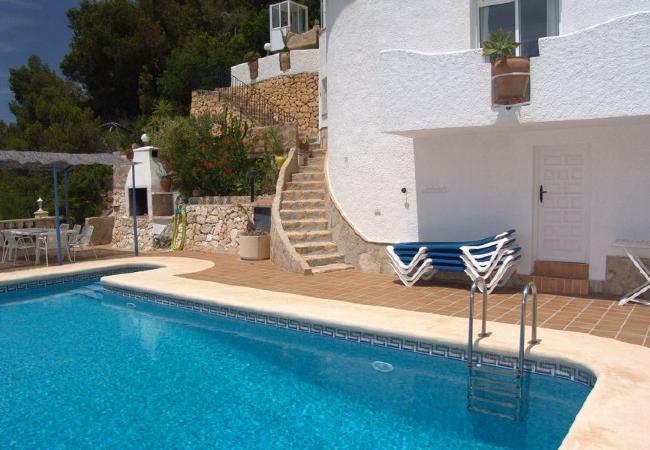 Villa en Javea / Xàbia - Marina