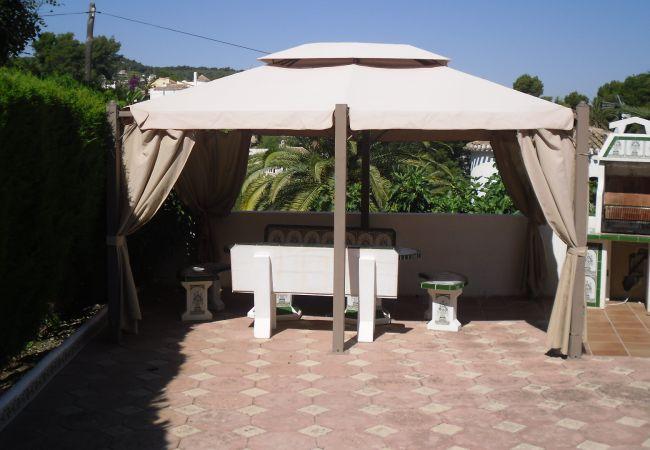 Villa en Javea / Xàbia - Toscal