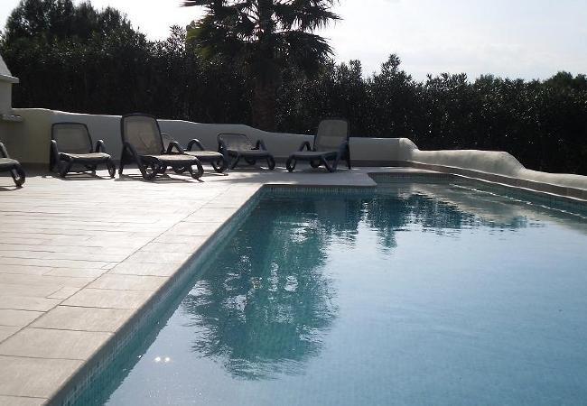 Villa en Javea / Xàbia - Beaumond
