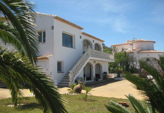 Villa en Javea / Xàbia - Arp