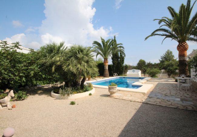 Villa en Javea / Xàbia - Covatelles