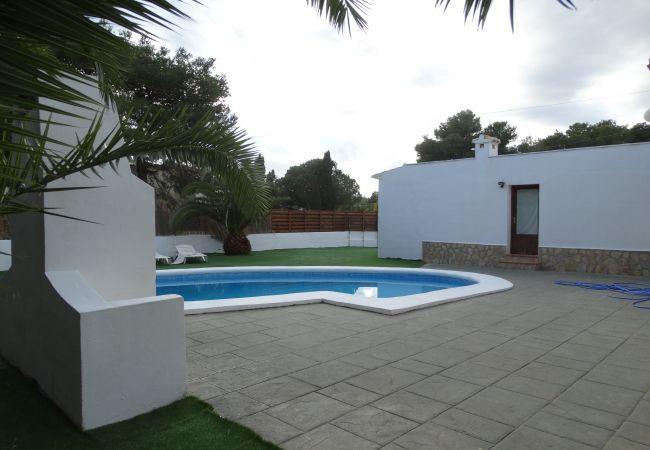 Villa à Javea - Debussy