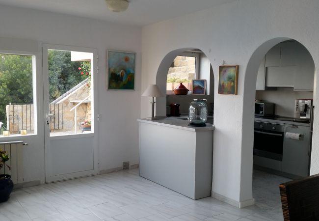 Villa à Javea - Marina
