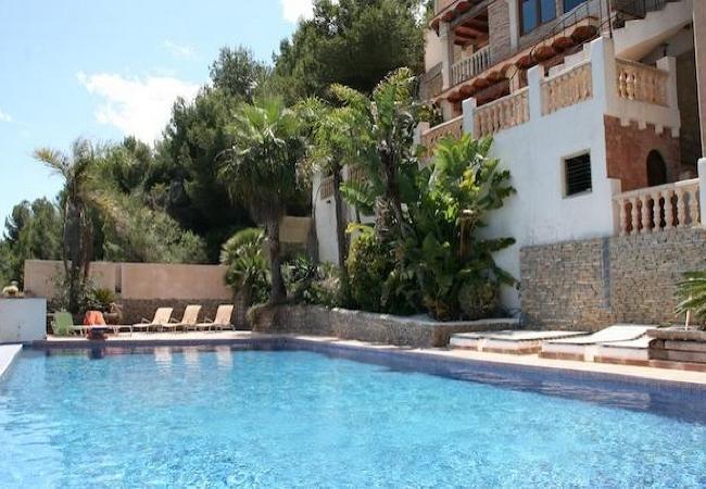 Villa à Javea - Granadella