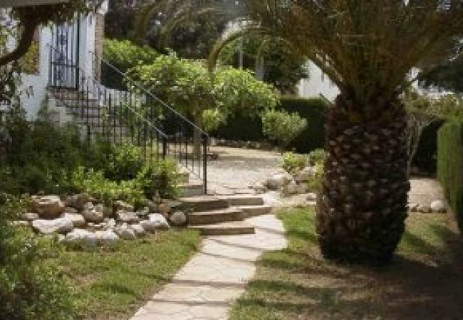 Villa à Javea - Toscal