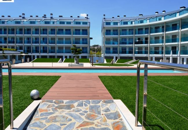 Appartement à Javea / Xàbia - Apartamento Salacia Javea - 5090