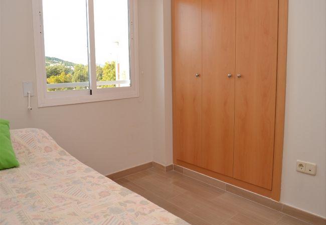 Appartement à Javea - Apartamento Golden Gardens Javea - 5003