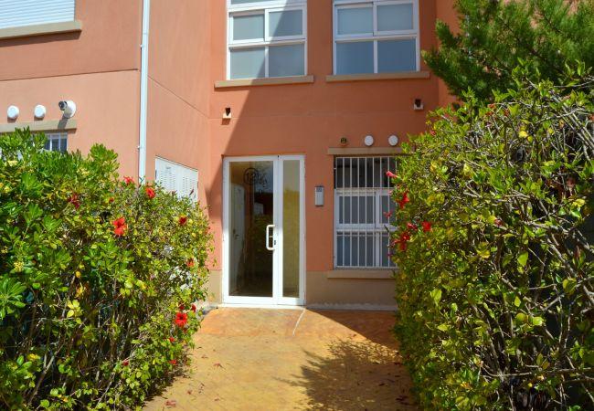Appartement à Javea - Apartamento La Senia Javea - 5020
