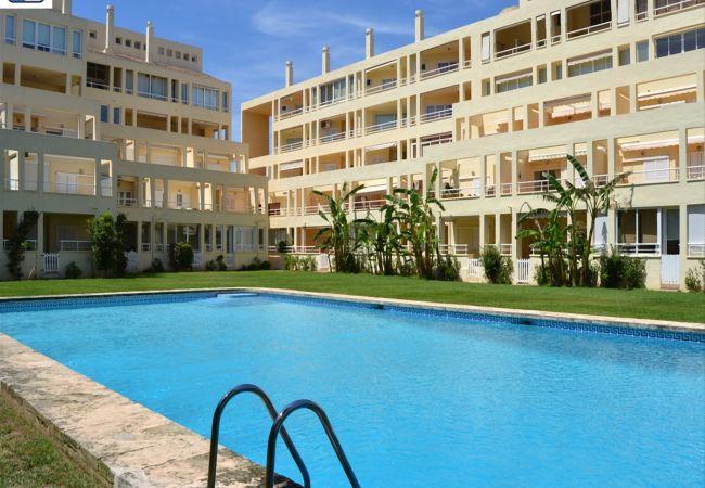 Appartement à Javea / Xàbia - Apartamento Bermeo Javea - 5037