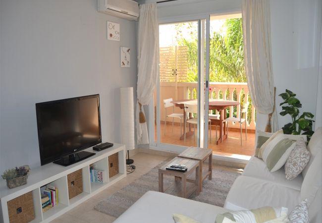 Appartement à Javea - Apartamento Nou Fontana Javea - 5031