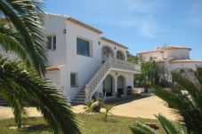 Villa à Javea - Arp 6