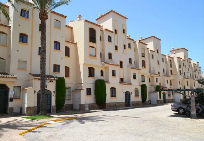 Appartement à Javea - Apartamento La Isla Javea - 5081