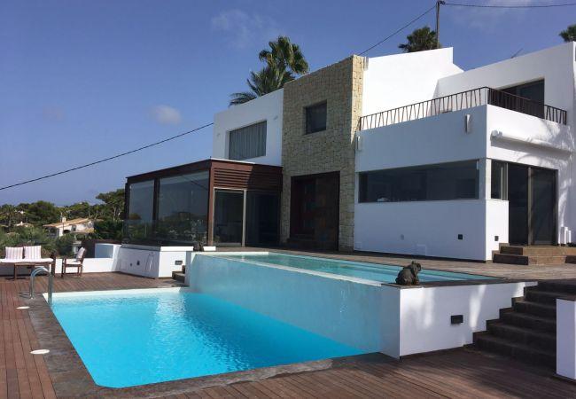 Villa à Javea / Xàbia - Tosalet
