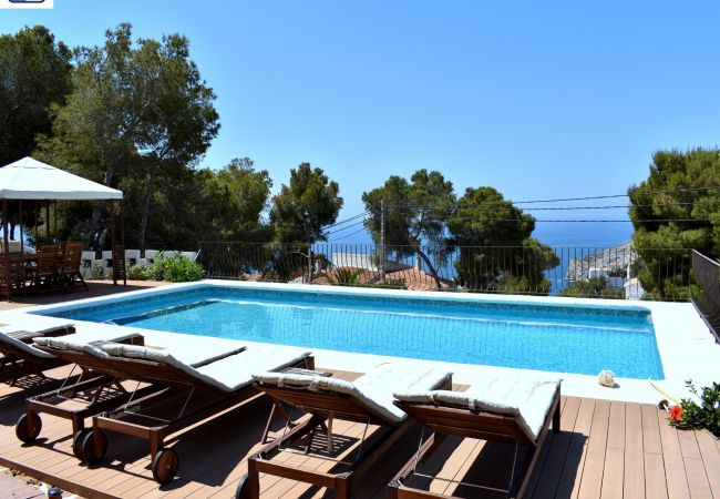 Chalet à Javea / Xàbia - Casa Montepino Javea - 5060