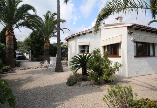 Villa à Javea - Covatelles