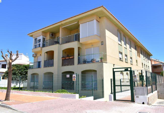 Appartement à Javea / Xàbia - Apartamento Montanar Luz Javea - 5056