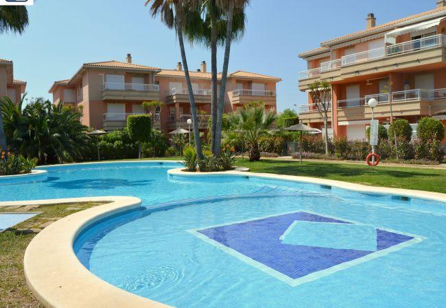Appartement à Javea / Xàbia - Apartamento La Senia Javea - 5064