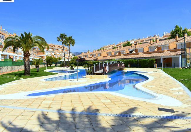 Appartement à Javea / Xàbia - Apartamento Moreras del Saladar Javea - 5058