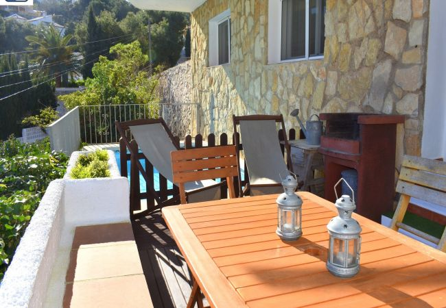 Chalet à Javea / Xàbia - Casa Gaviota Javea - 5080