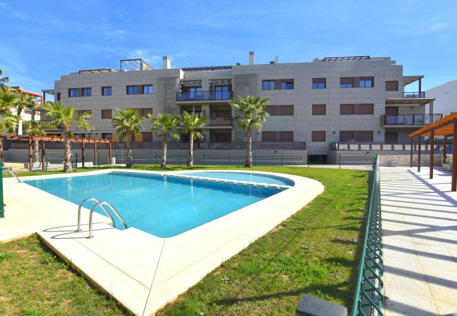 Appartement à Javea / Xàbia - Apartamento Golden Star Javea - 5068