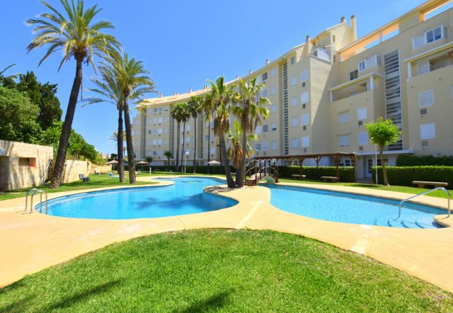 Appartement à Javea / Xàbia - Apartamento Golden Gate Javea - 5005