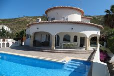 villa à Javea / Xàbia - VDS 32